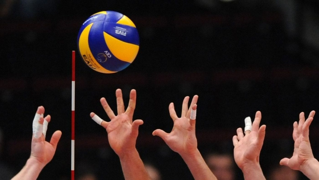 Contacting the ball - Tips For Getting The Perfect Volleyball Set