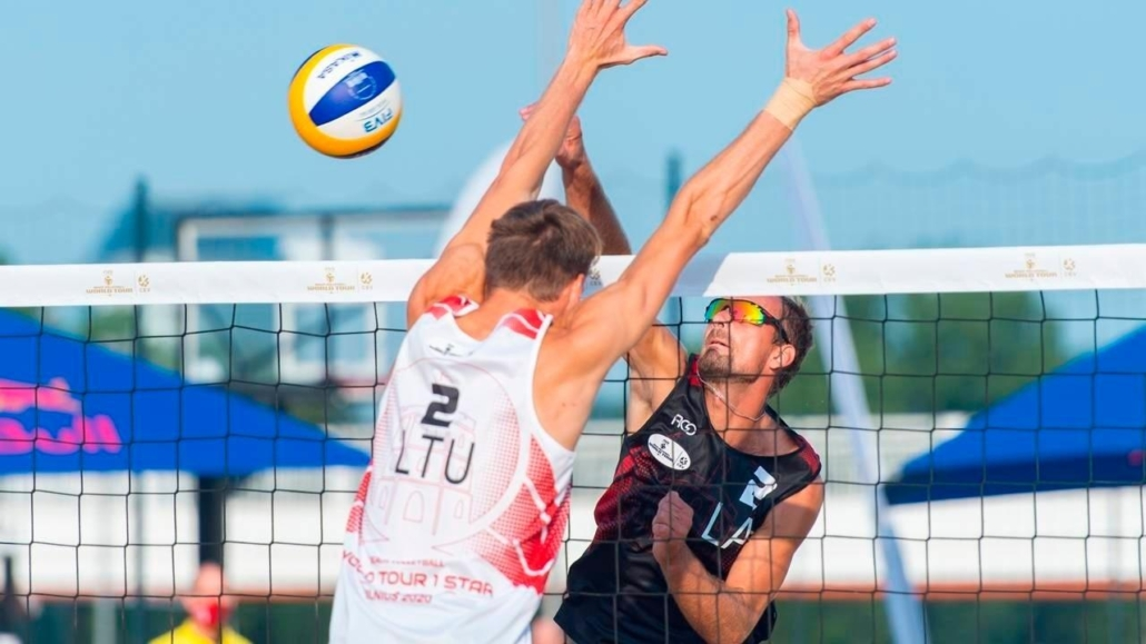 Pursuing The Ball - Tips For Getting The Perfect Volleyball Set